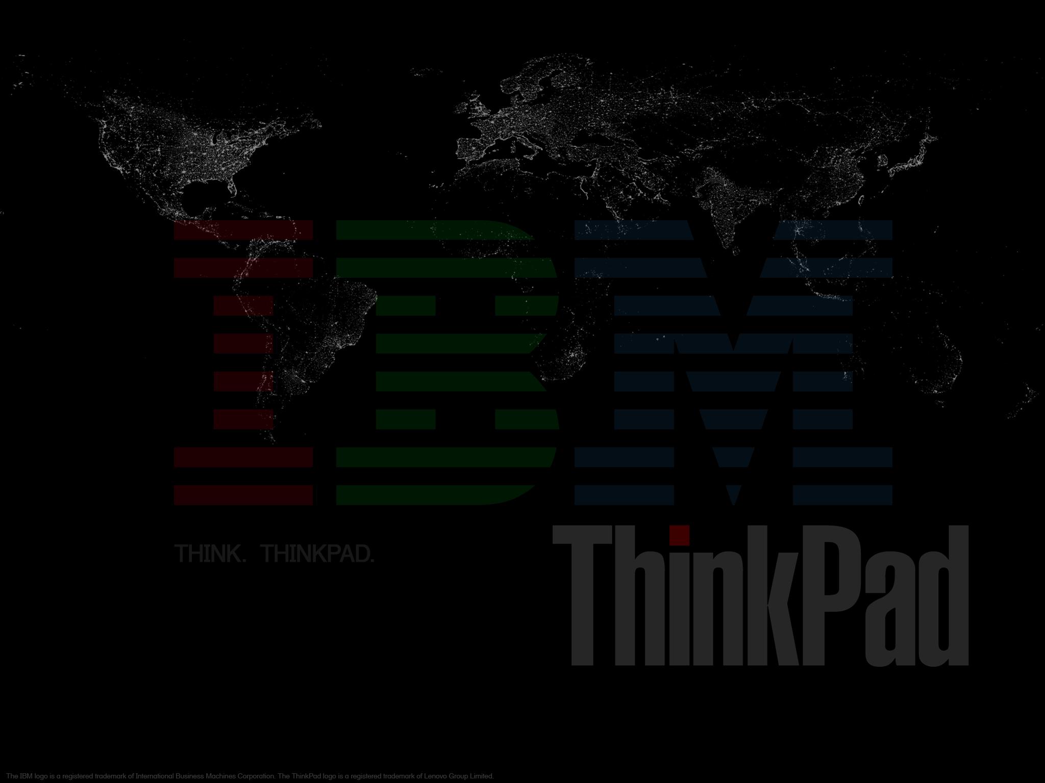Ibm Thinkpad Wallpapers 2048x1536
