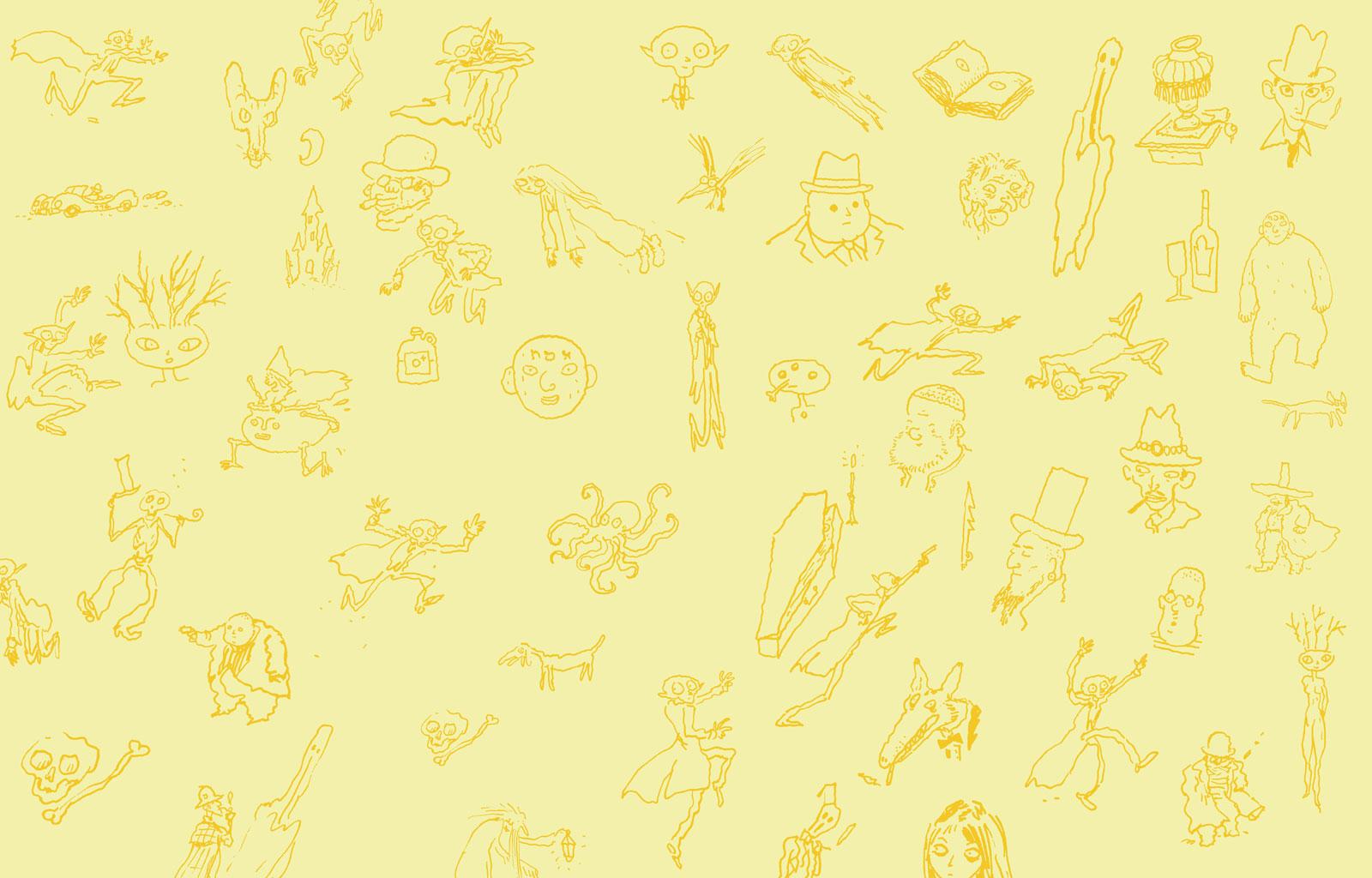 Yellow Desktop Backgrounds - WallpaperSafari