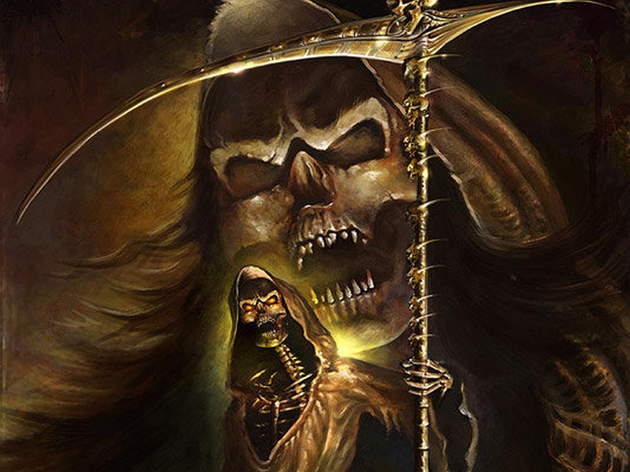 Grim Reaper Computer Wallpapers Desktop Backgrounds 1280x959 ID 1280x959