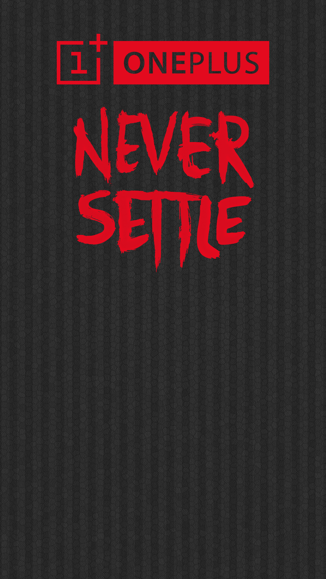 NeverSettle wallpapers   OnePlus Forums 1080x1920