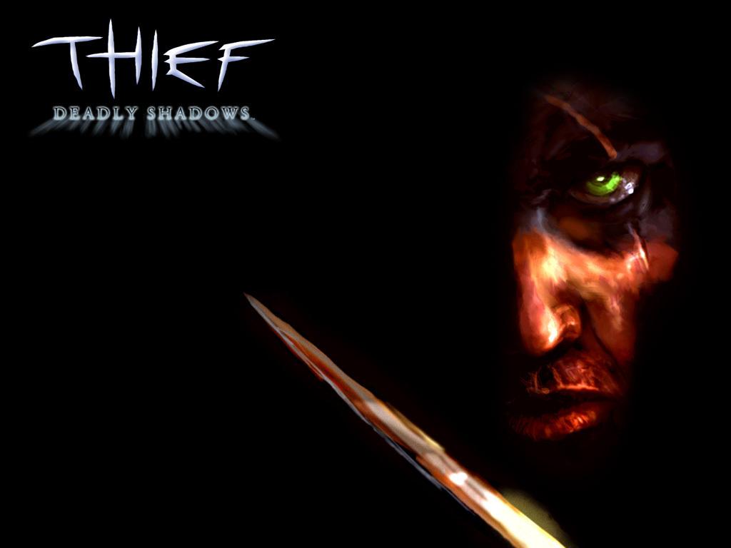 Thief Deadly Shadows   Thief Wallpaper 2496147 1024x768
