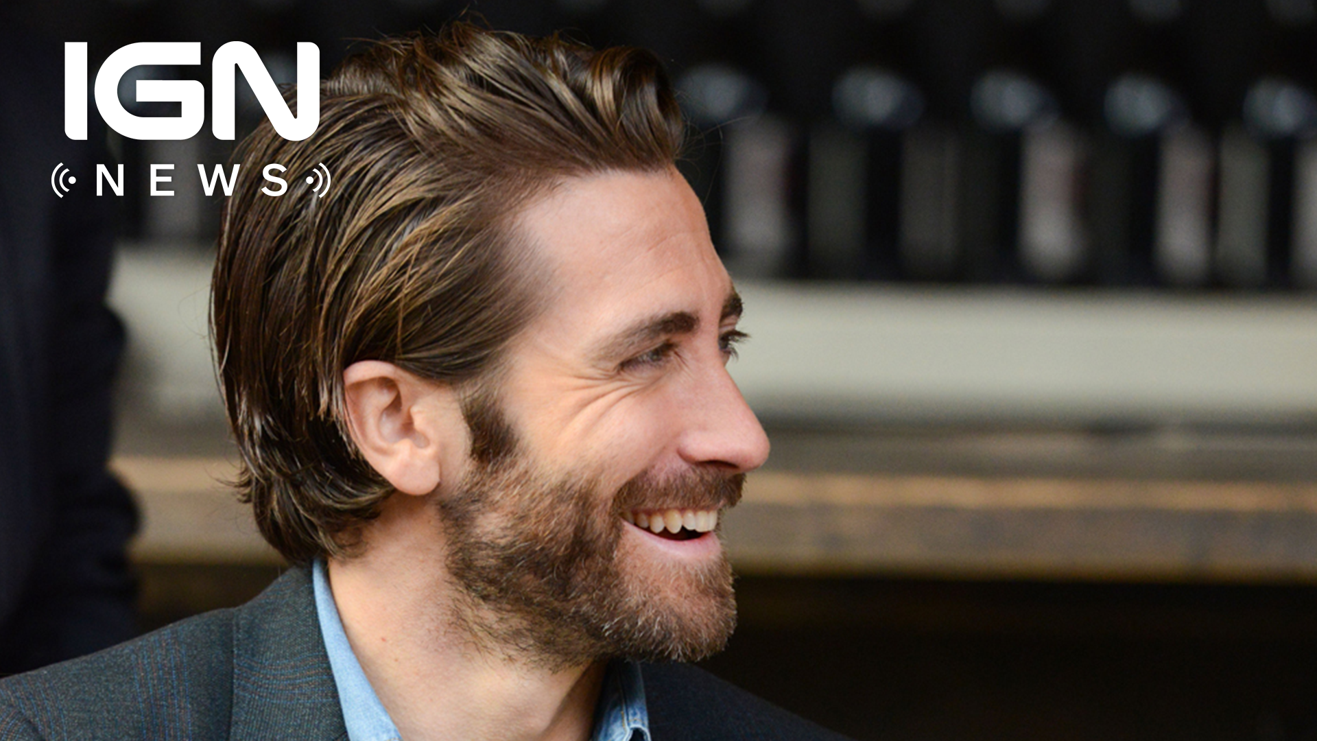 Jake Gyllenhaal Up for Villain Role in Spider Man Homecoming 1920x1080