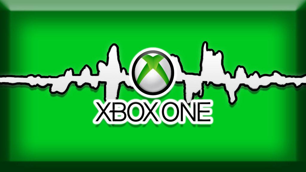 Xbox One HD Wallpaper
