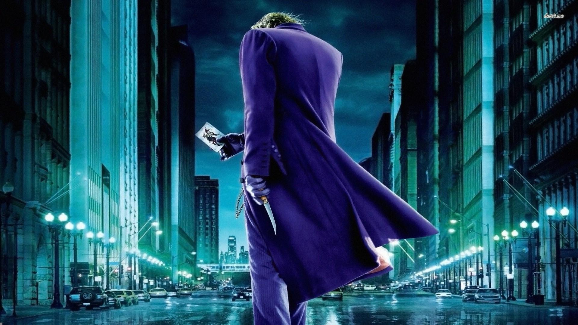 Joker The Dark Knight Wallpaper Desktop 3441 Hd Wallpapers 1920x1080