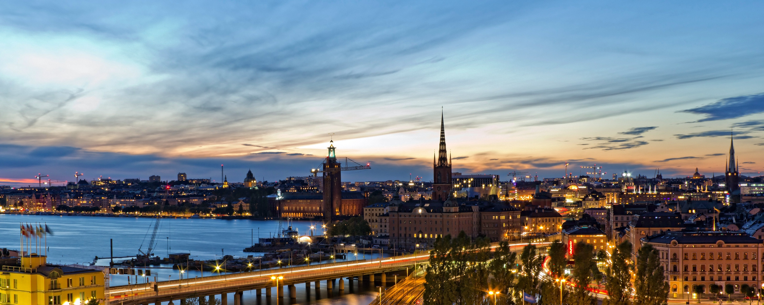 Stockholm Wallpaper Gallery HD Wallpapers Download Free Images Wallpaper [1000image.com]