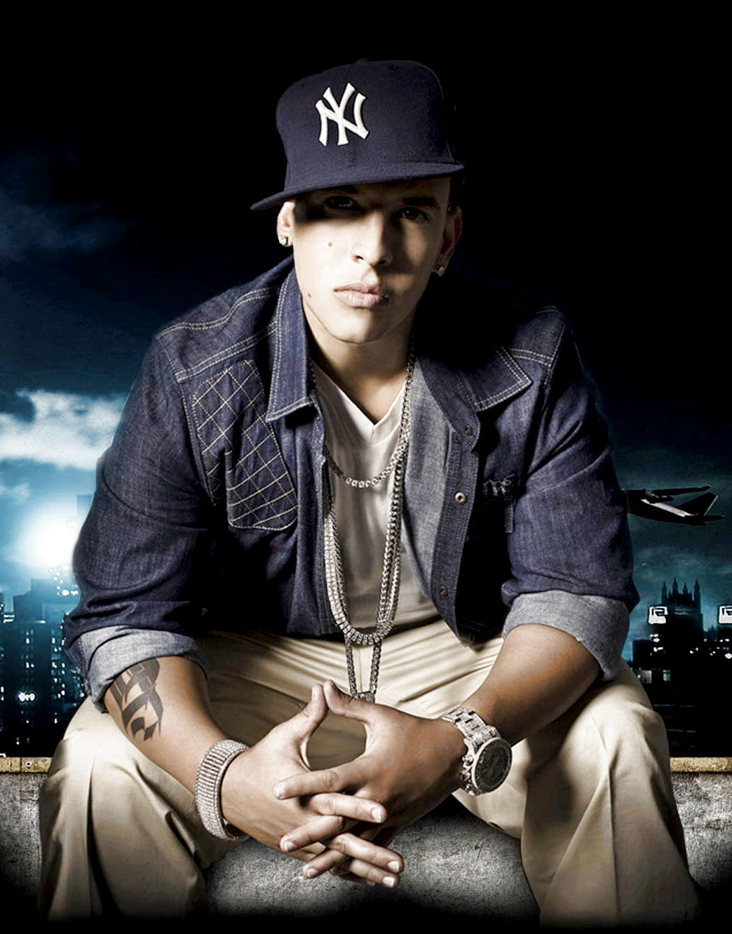 Fotos of daddy yankee 44