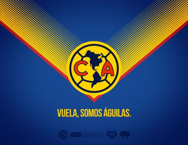 Club america escudo wallpaper 2014   Imagui 609x472