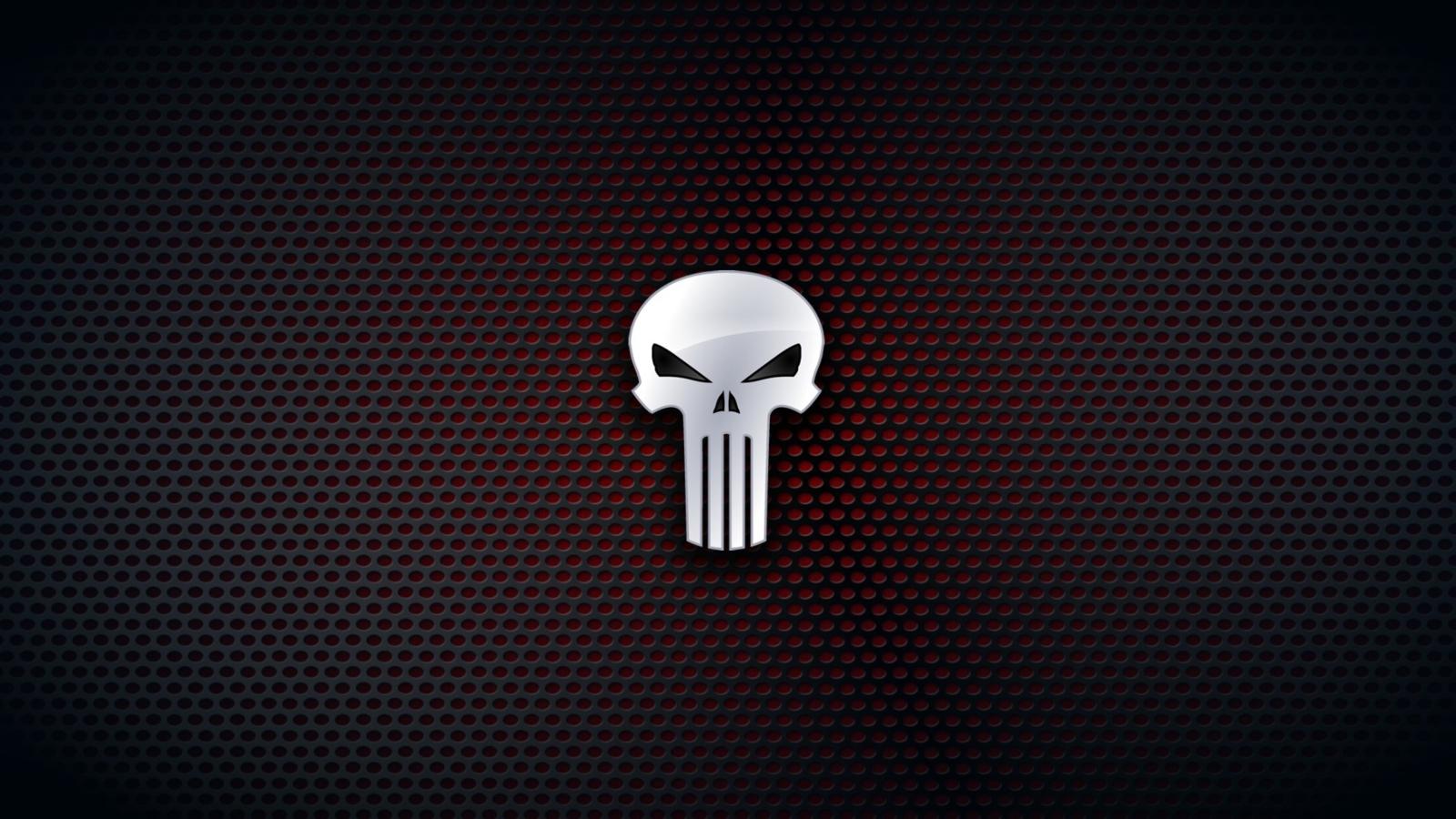 The Punisher, Marvel Comics Mobile Wallpaper - Download Free Mobile ...