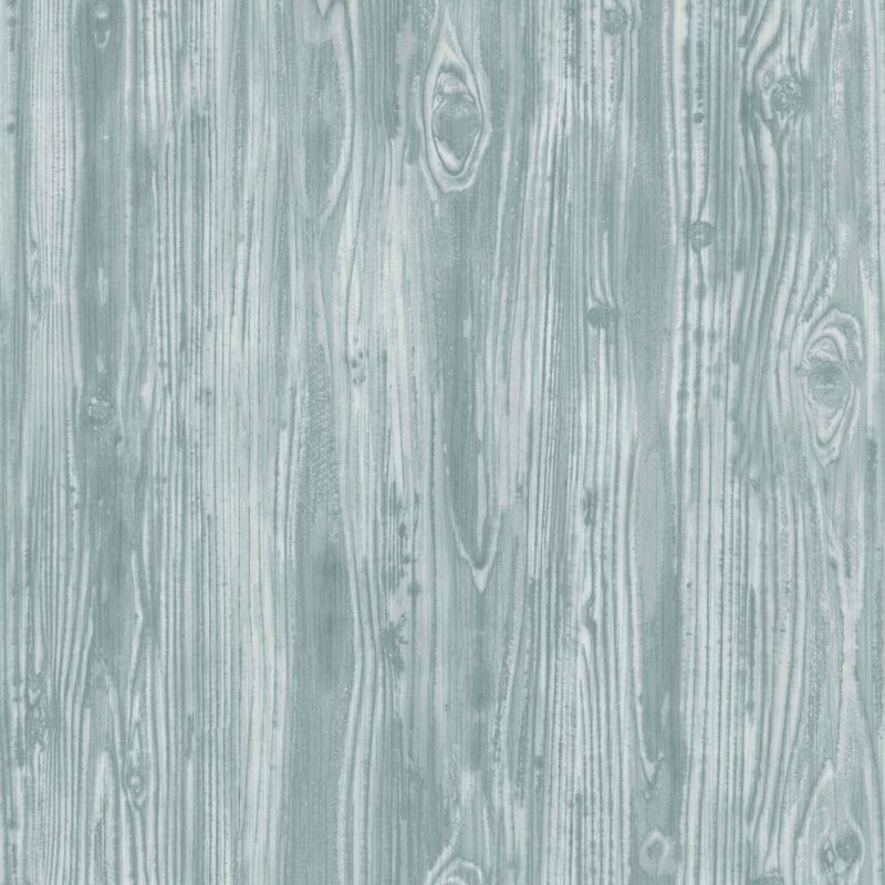 Wall Decor \ Wallpaper \ Woodgrain Textured Pewter Removable Wallpaper 800x800