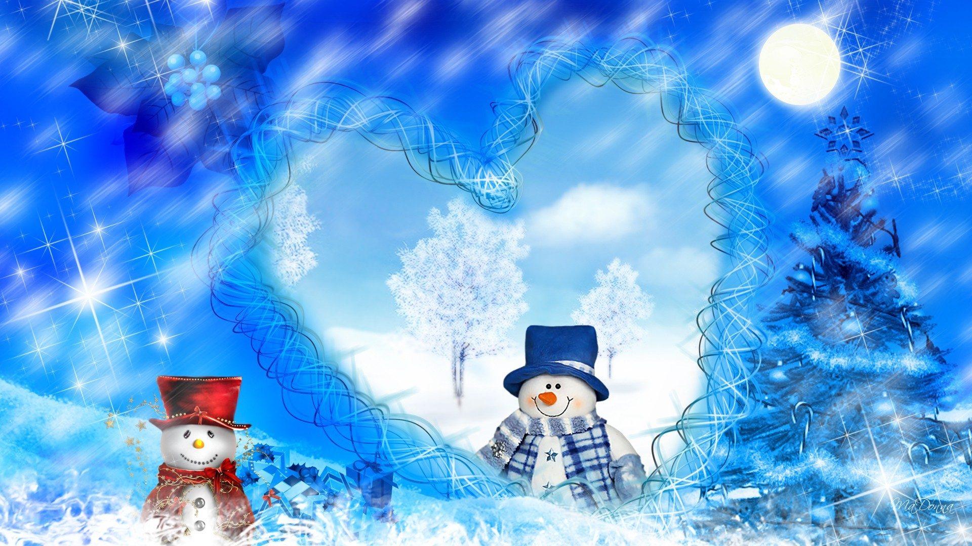 Winter Wallpaper HD Download 1920x1080