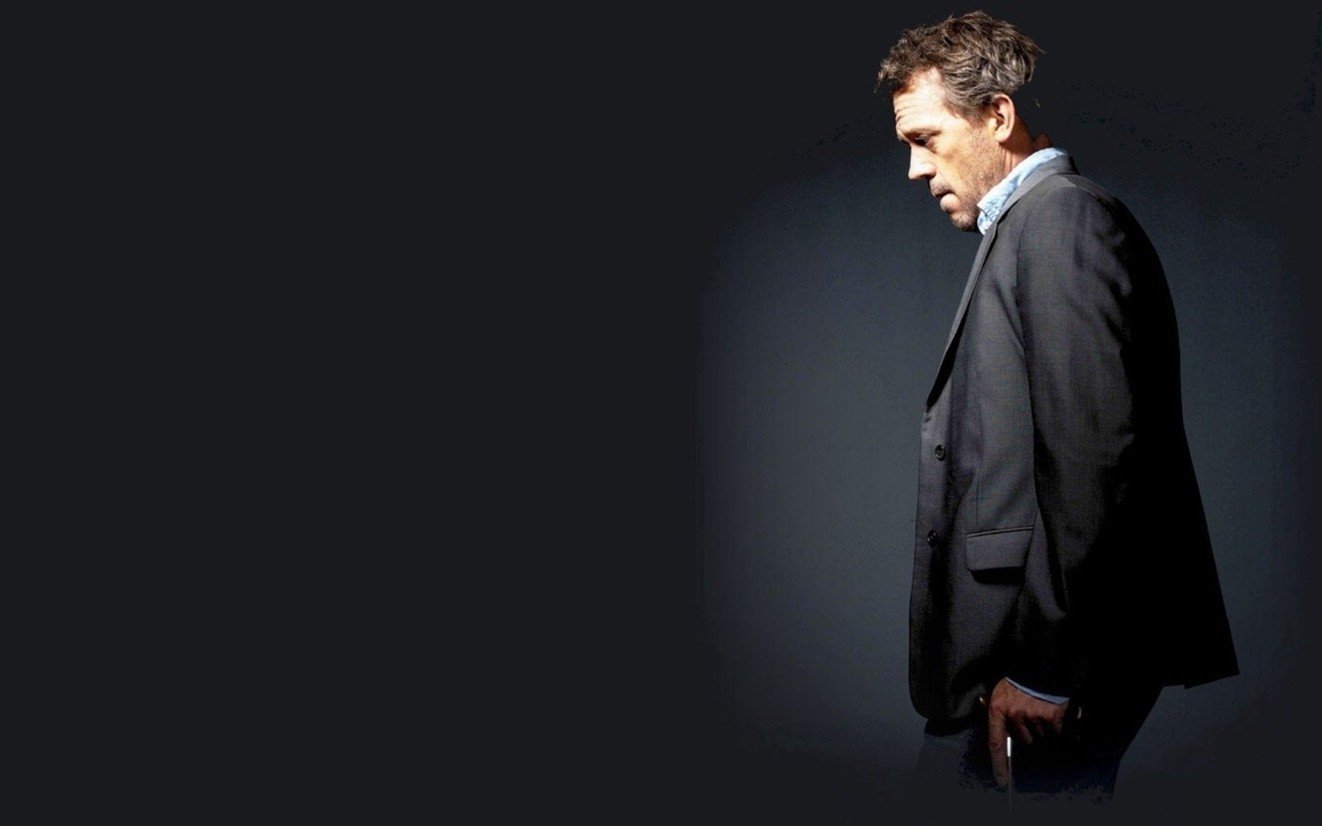 Dr House wallpaper 9502 1920x1200