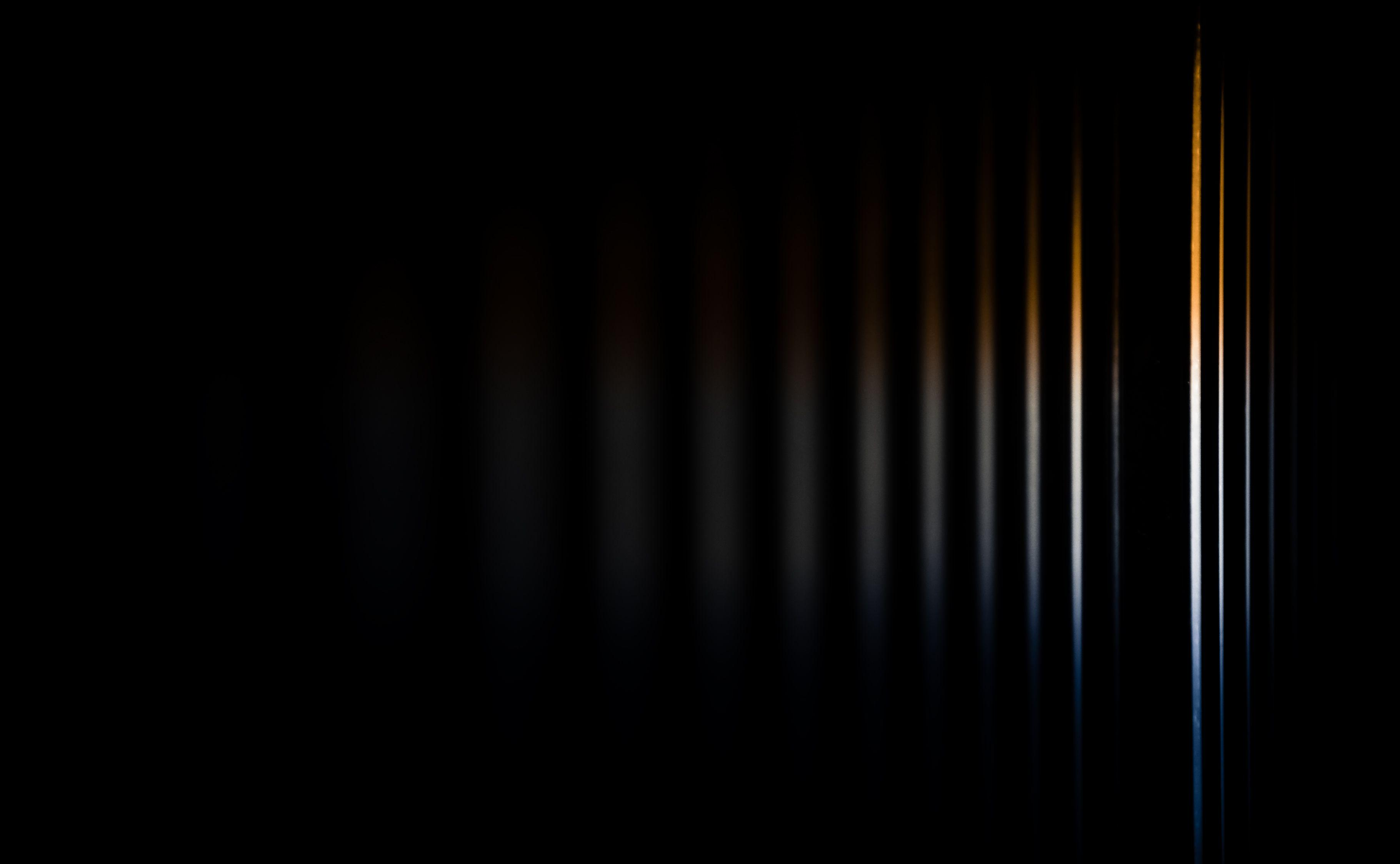 Black Abstract Backgrounds 3640x2248