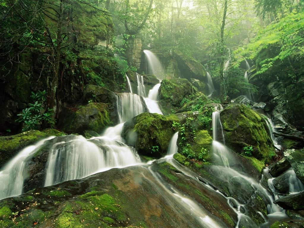 Wallpaper Originals provides original Nature desktop wallpapers 1024x768