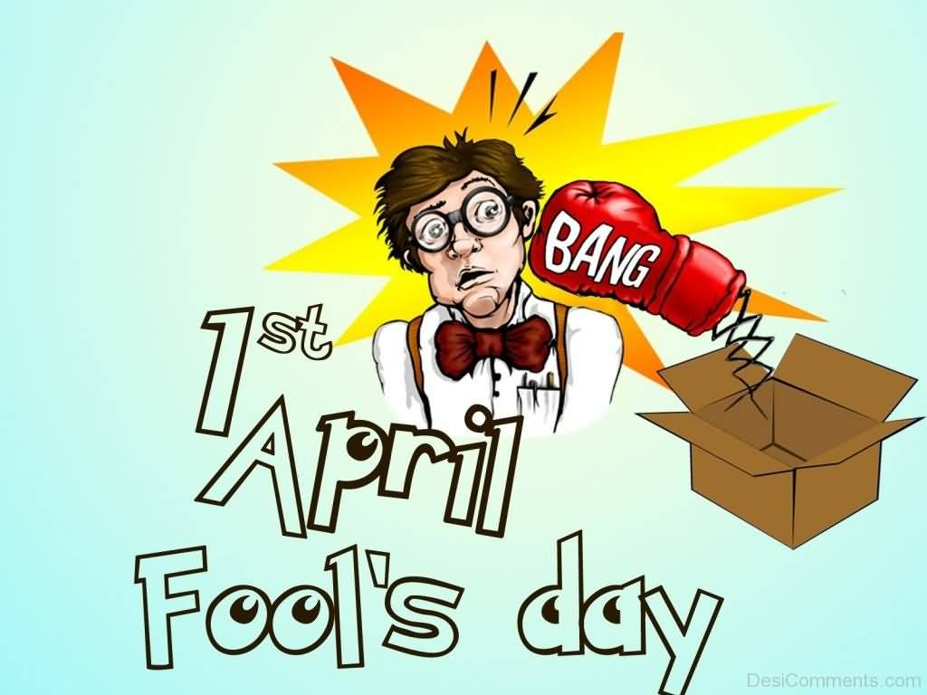 50 Beautiful April Fools Day Wish Pictures And Images 1024x768