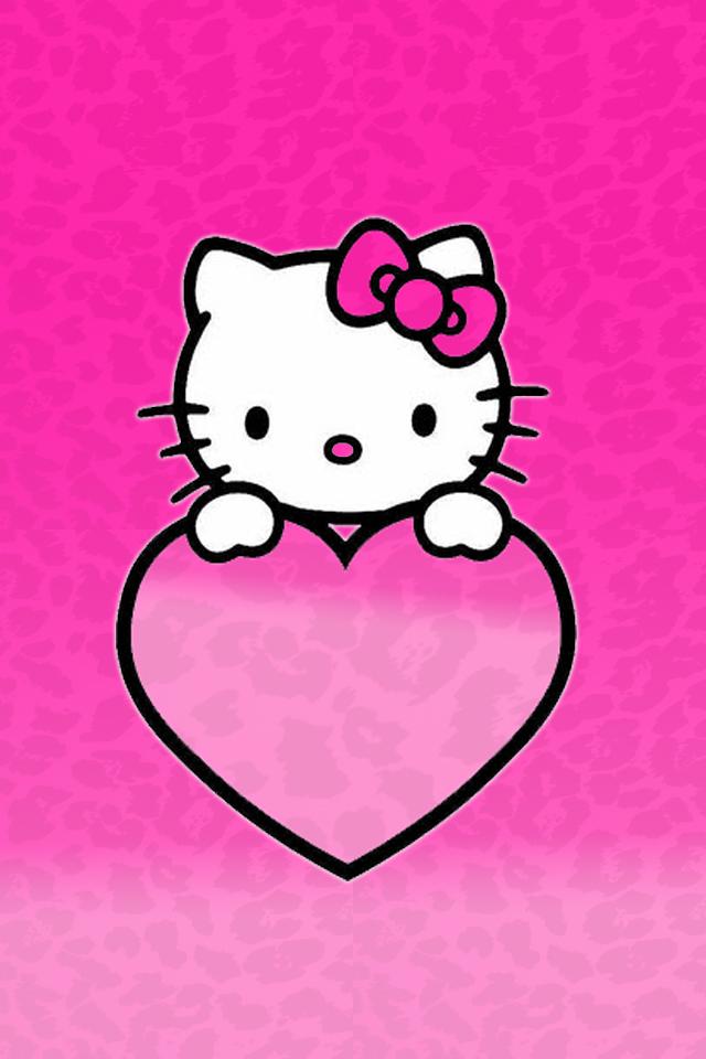 Hello Kitty Ipad Wallpaper Wallpapersafari