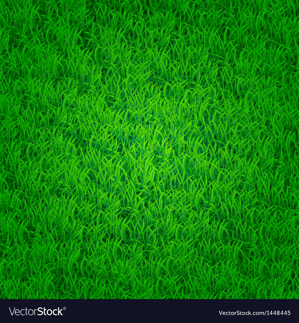Green grass background Royalty Vector Image 1000x1080