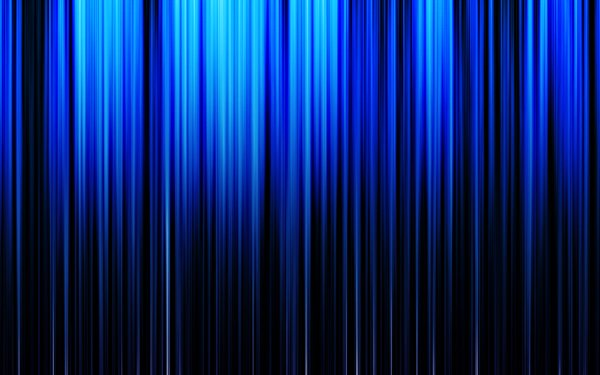Full HD Wallpapers Backgrounds Lines Blue 600x375