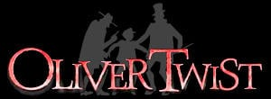 Strong Opinion OLIVER TWIST 300x110