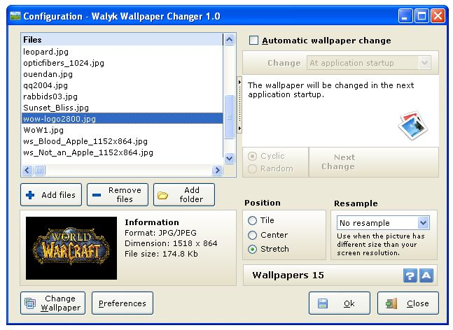 Download Windows Xp Desktop Wallpaper Changer Wwwhigh