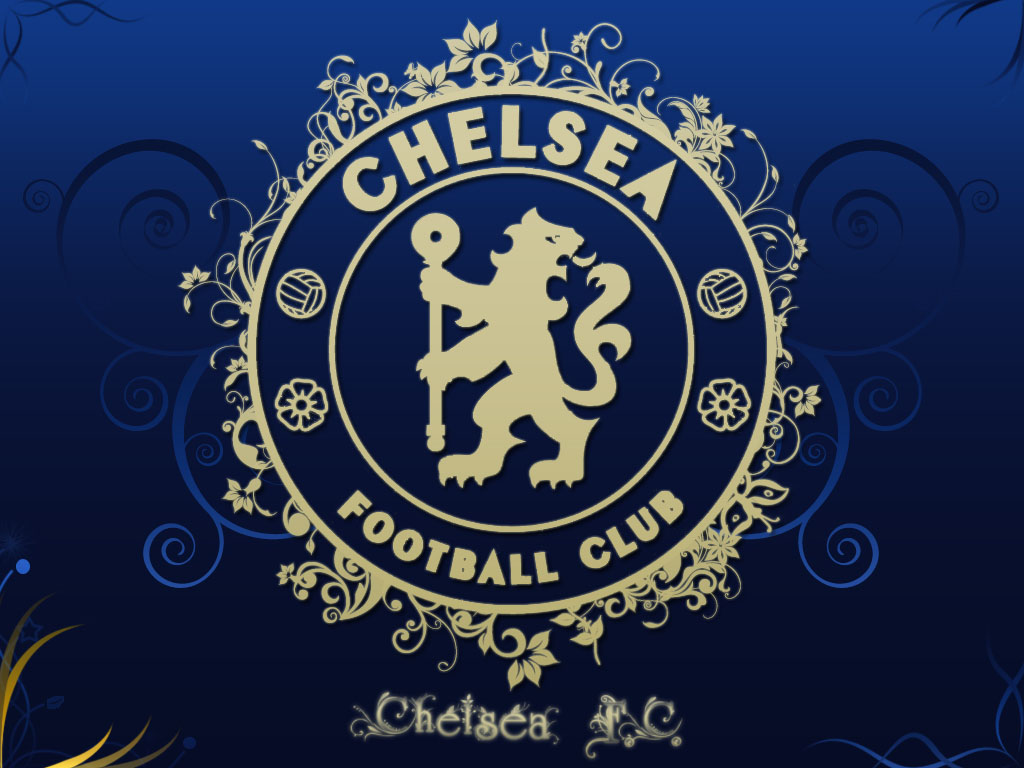 Chelsea FC Wallpaper 1024x768