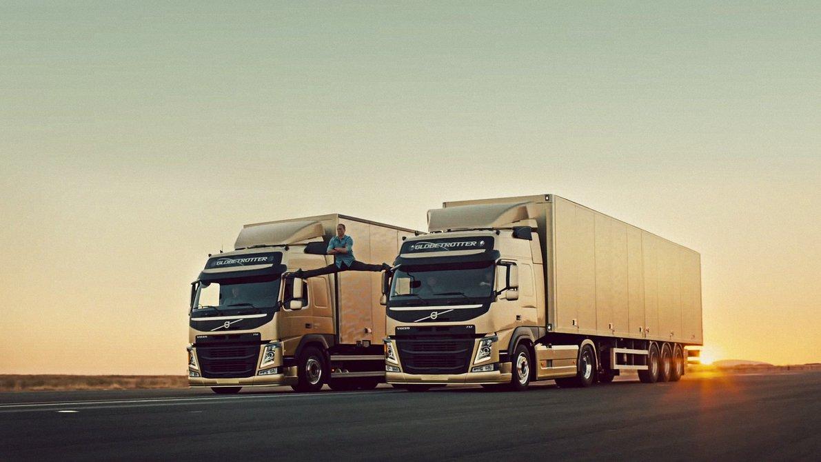 Volvo Truck Club Volvo Forum Volvo Trucks 1191x670