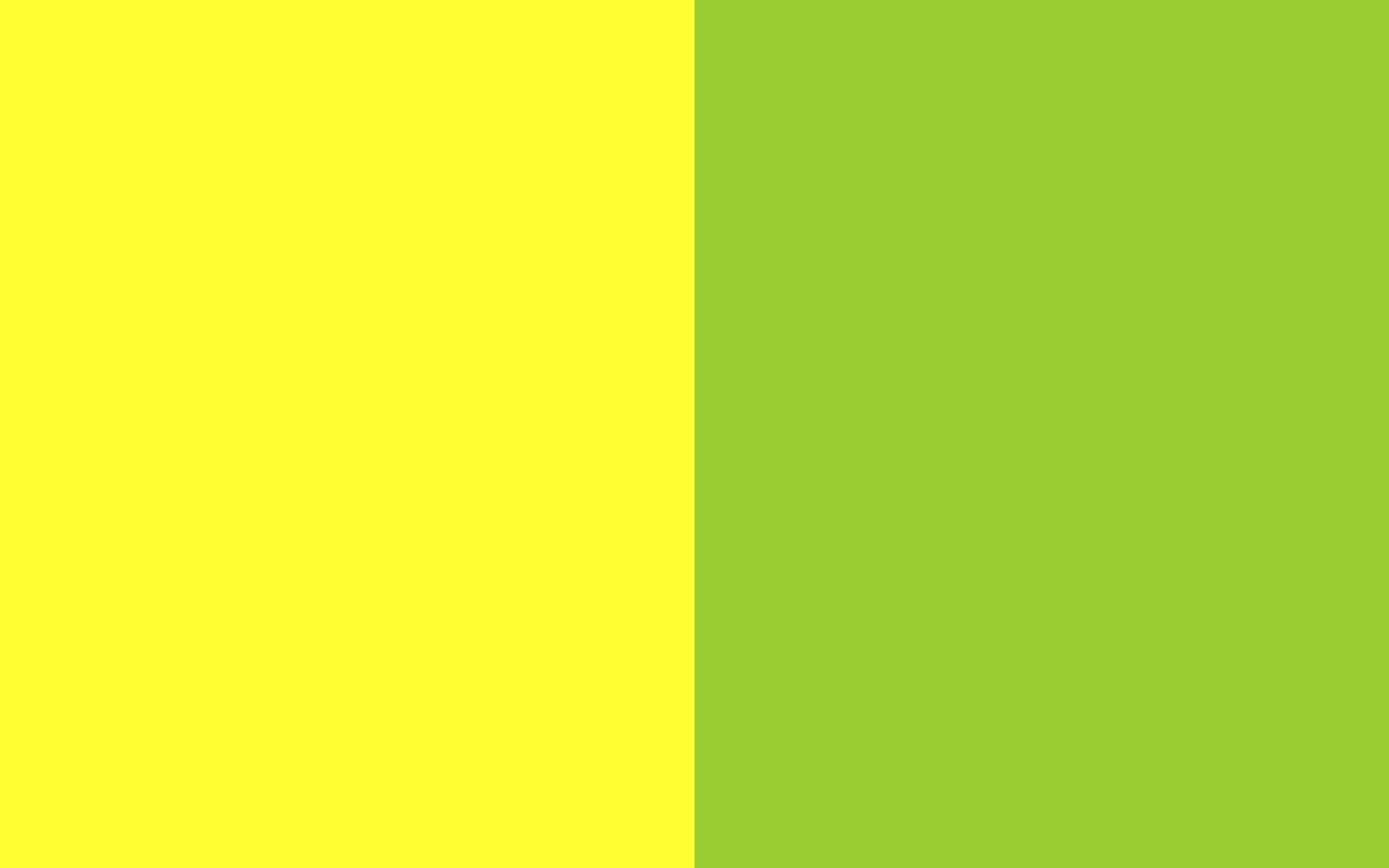 2 Color Combination Yellow And Green Wallpaper Wallpapersafari