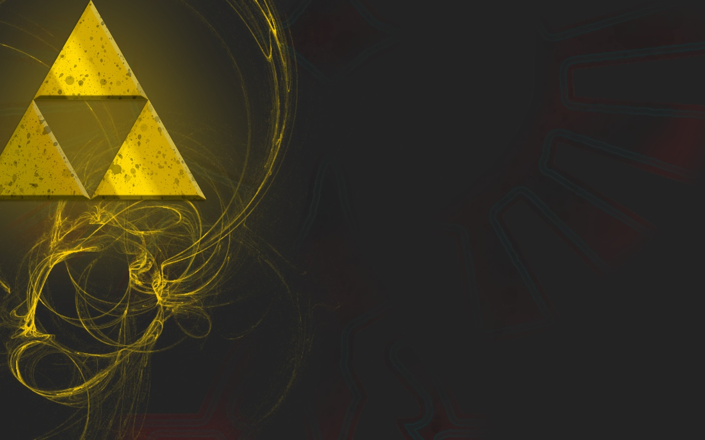 Weekly Wallpapers Legend of Zelda blowout PGM 1440x900