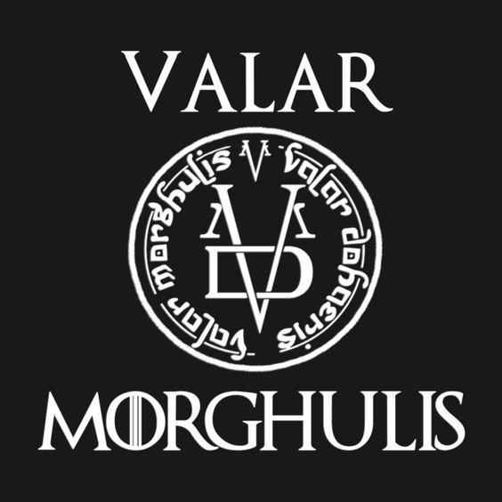 Valar Morghulis Valar Dohaeris Wallpaper Valar morghulis 564x564