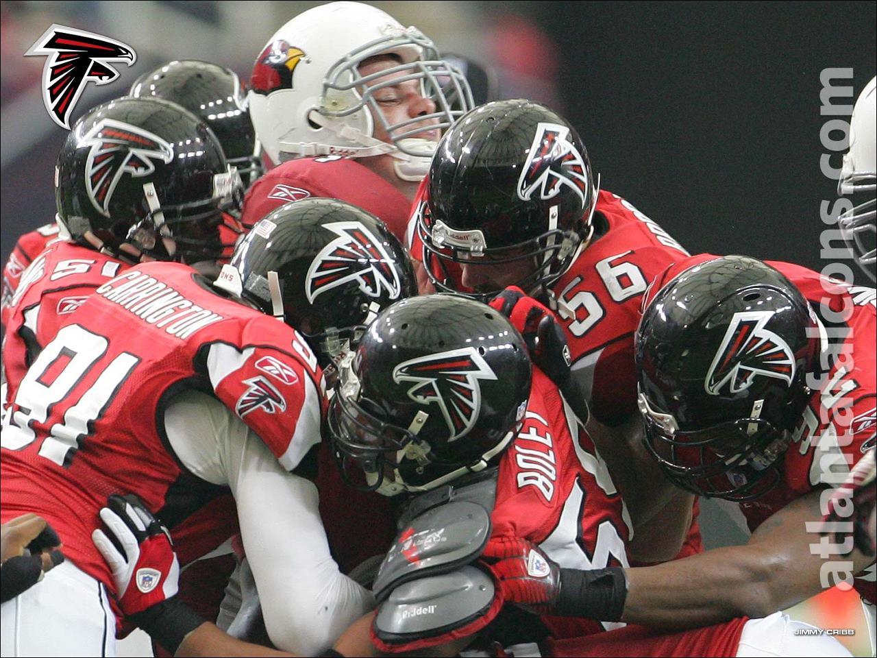 wallpapers football nfl atlanta falcons vs cardinals atlanta falcons 1280x960