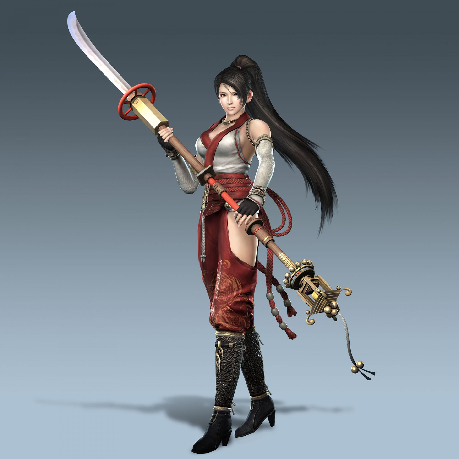 Game Warrior Orochi 3 Untuk Pc: Warriors Orochi 3 Ultimate Wallpaper