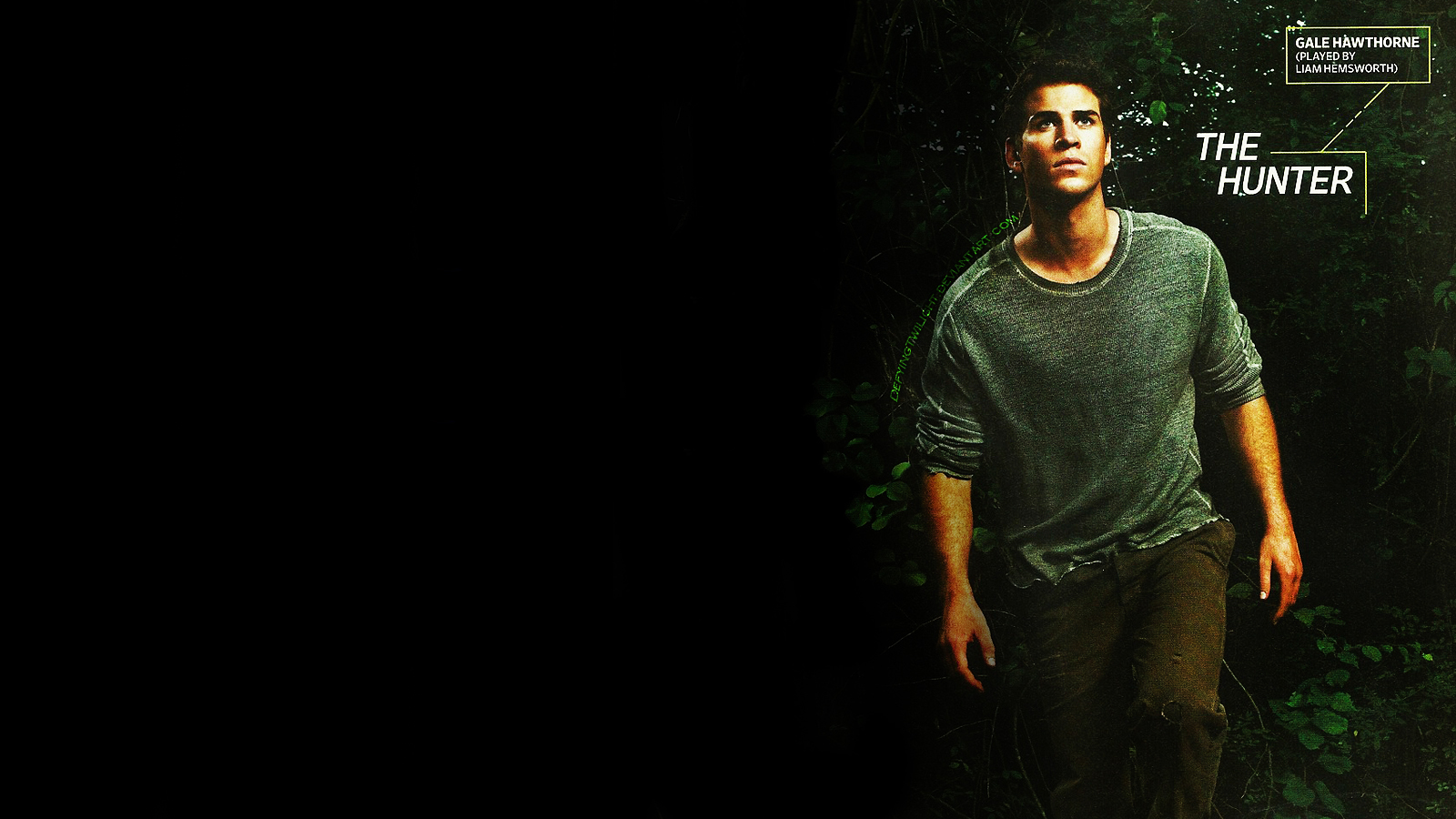 Download The Hunger Games WallPapers Posters and Backgrounds 1600x900