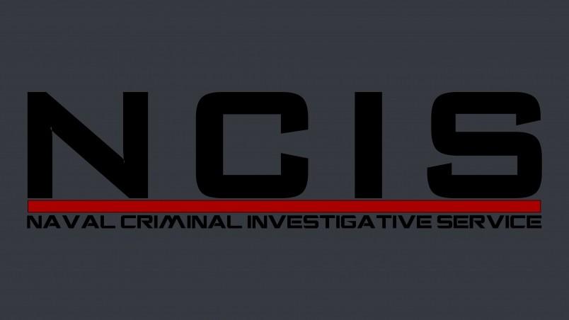NCIS Logo wallpaper 804x452