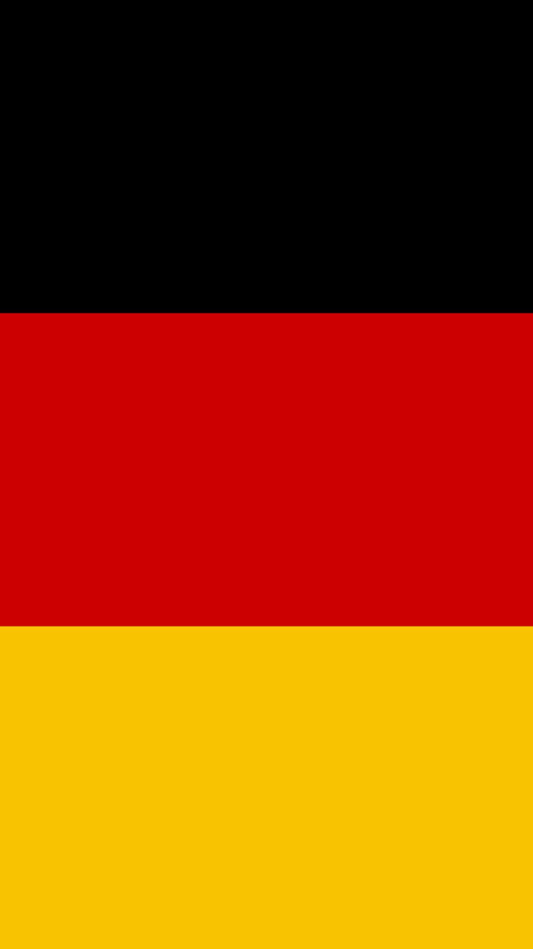 Deutsche Flagge   Handy Bilder 1080x1920