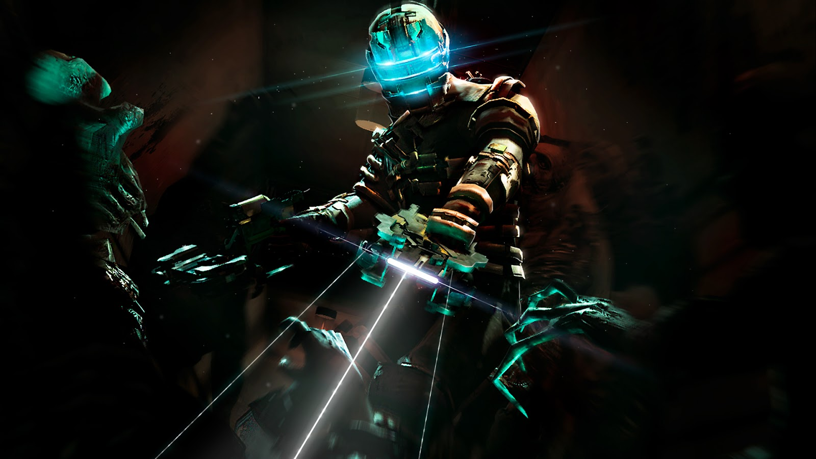 Dead Space 3 HD Wallpapers HD Wallpapers 360 1600x900