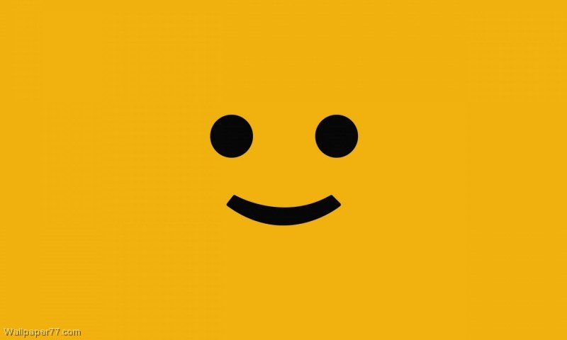 smiley face background cute fun wallpapers funny wallpapers 800x480 800x480