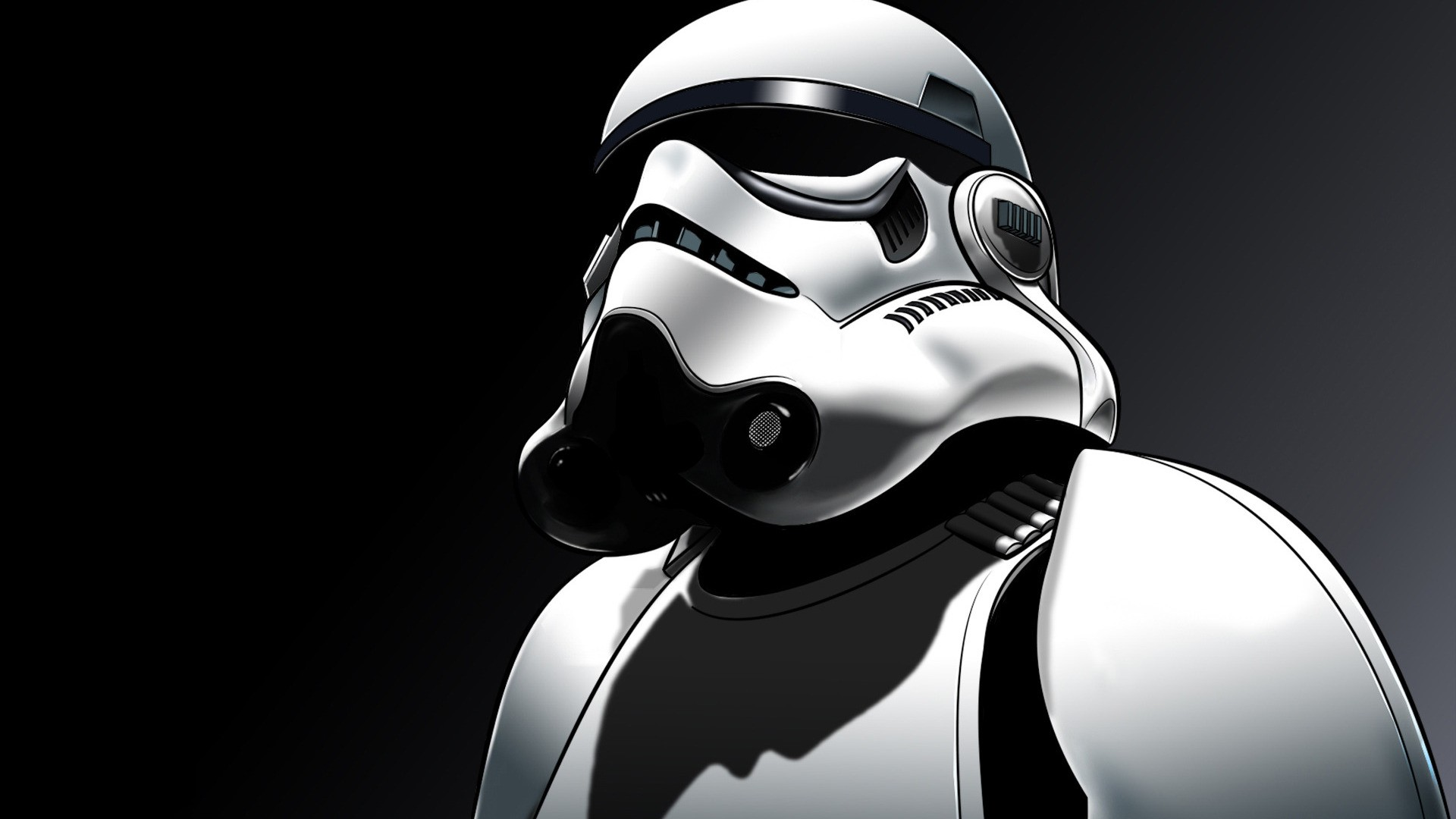 Star Wars Wallpaper 1920x1080 Star Wars Stormtroopers 1920x1080