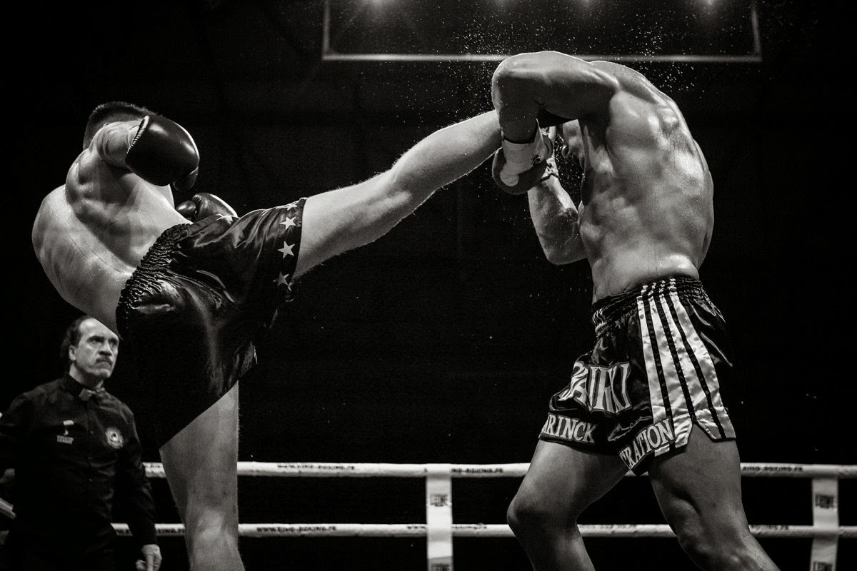 74] Kickboxing Wallpaper on WallpaperSafari 1200x800