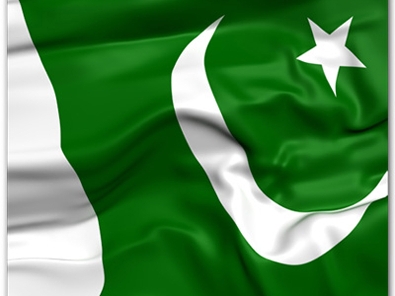 Wallpapers Backgrounds   Download Pakistan Flag Atoz Wallpapers 1600x1200