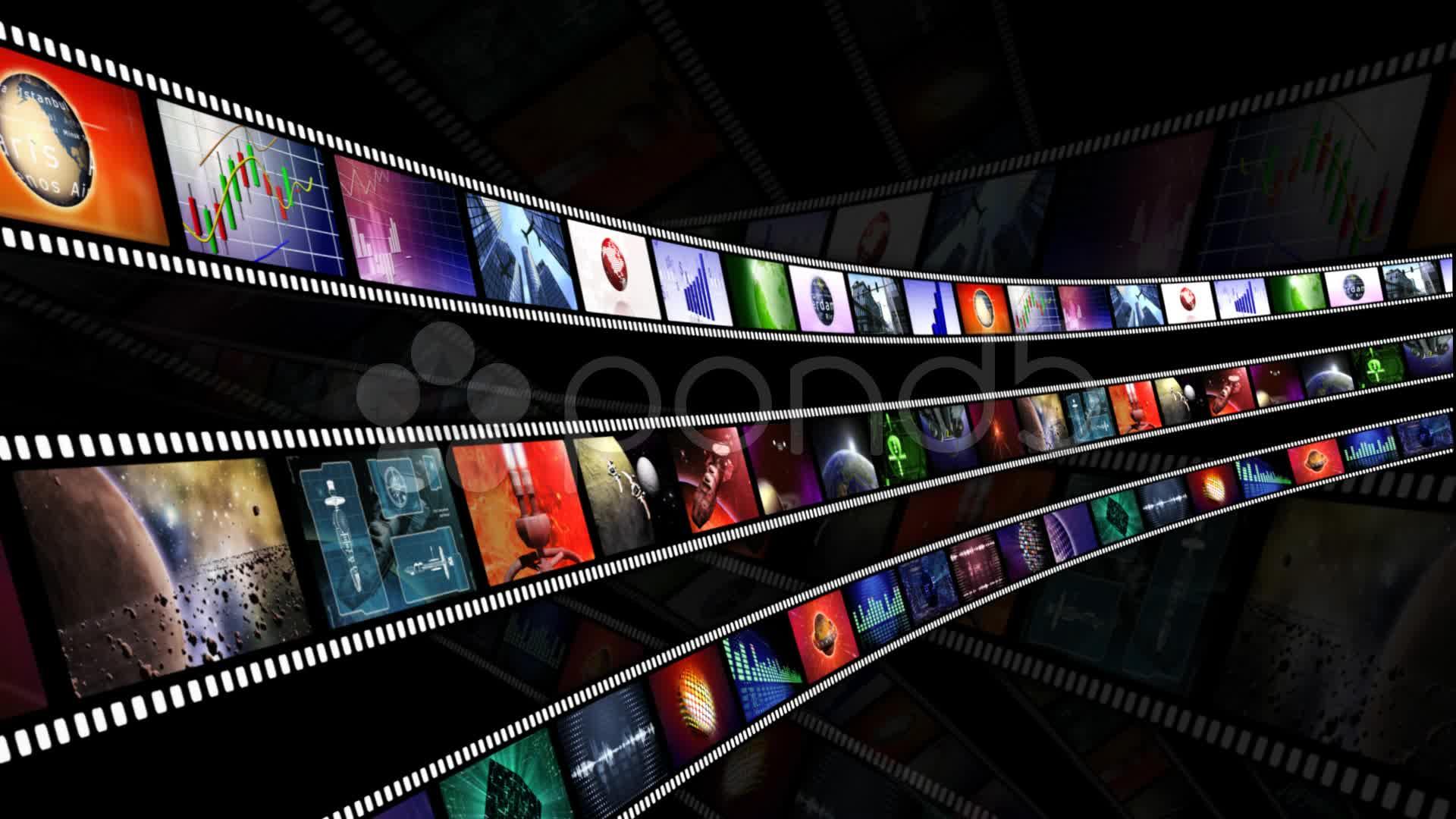 [48+] Film Strip Wallpaper on WallpaperSafari