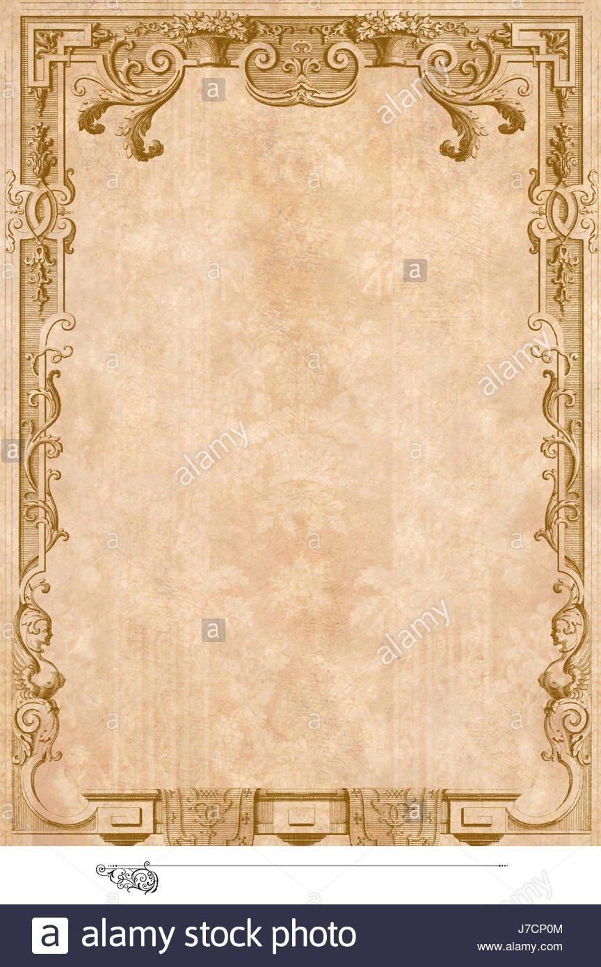 art antique column abstract document certificate backgrounds 864x1390