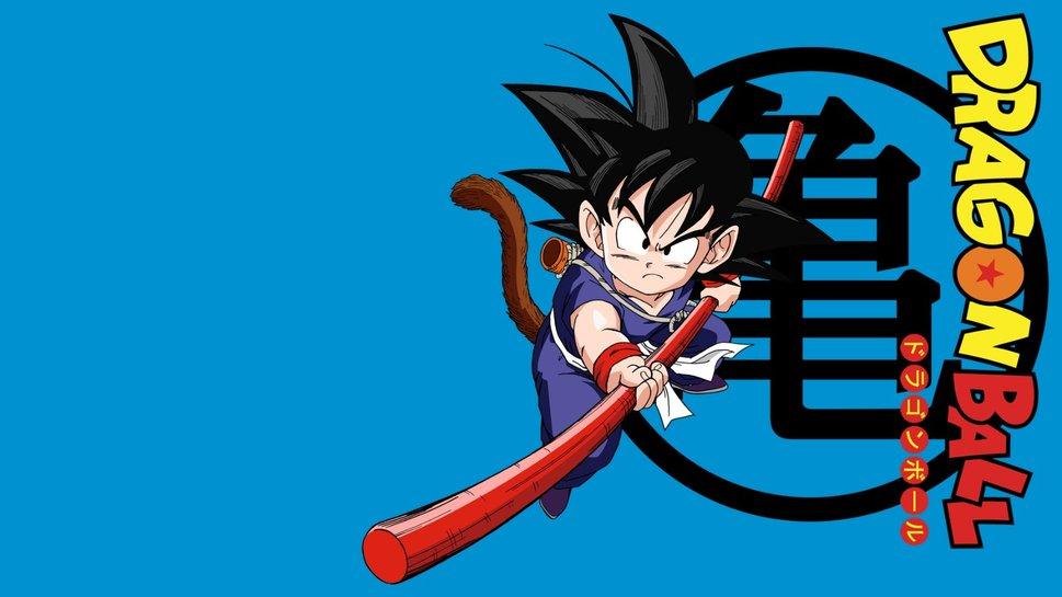 Son Goku Wallpaper   ForWallpapercom 969x545