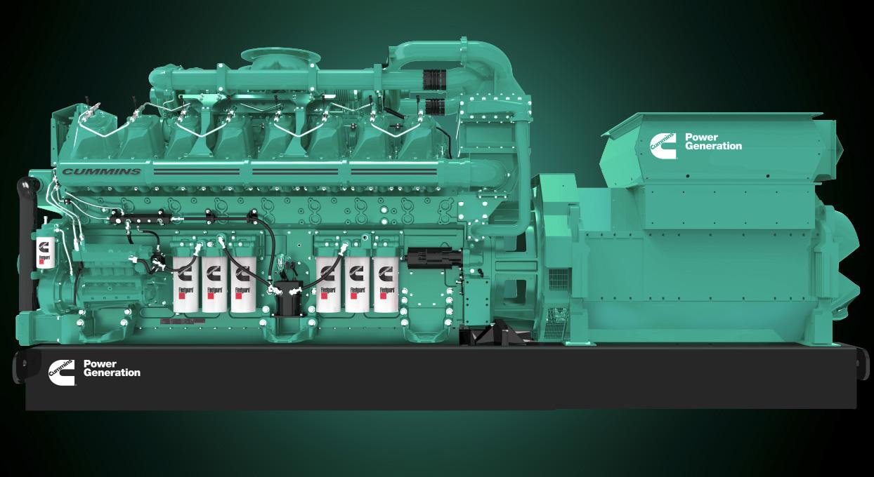 Cummins Engine Wallpaper - WallpaperSafari