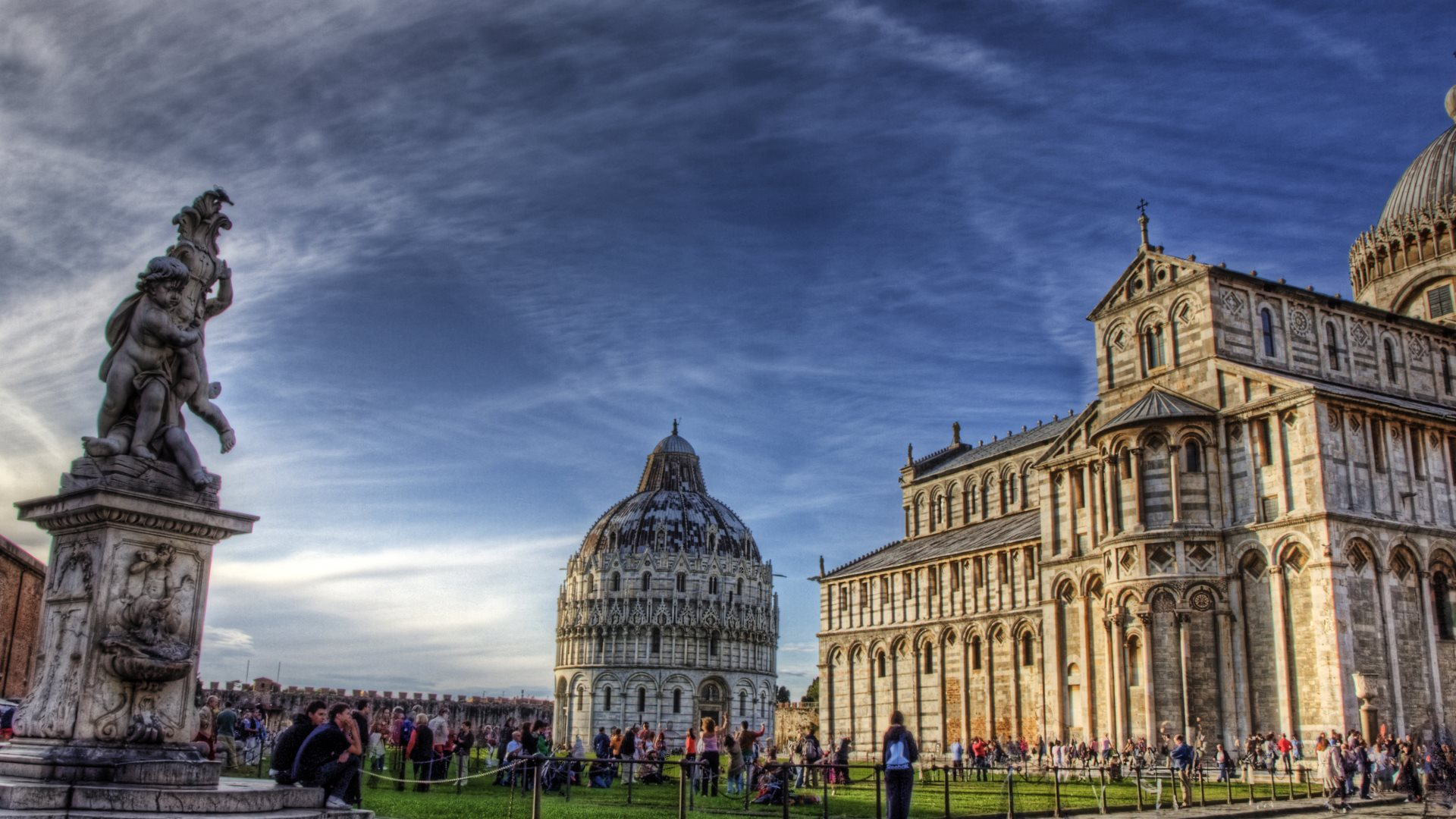 Download Pisa Tower Wallpaper 183 HD Wallpapers [1920x1080] 70 1920x1080