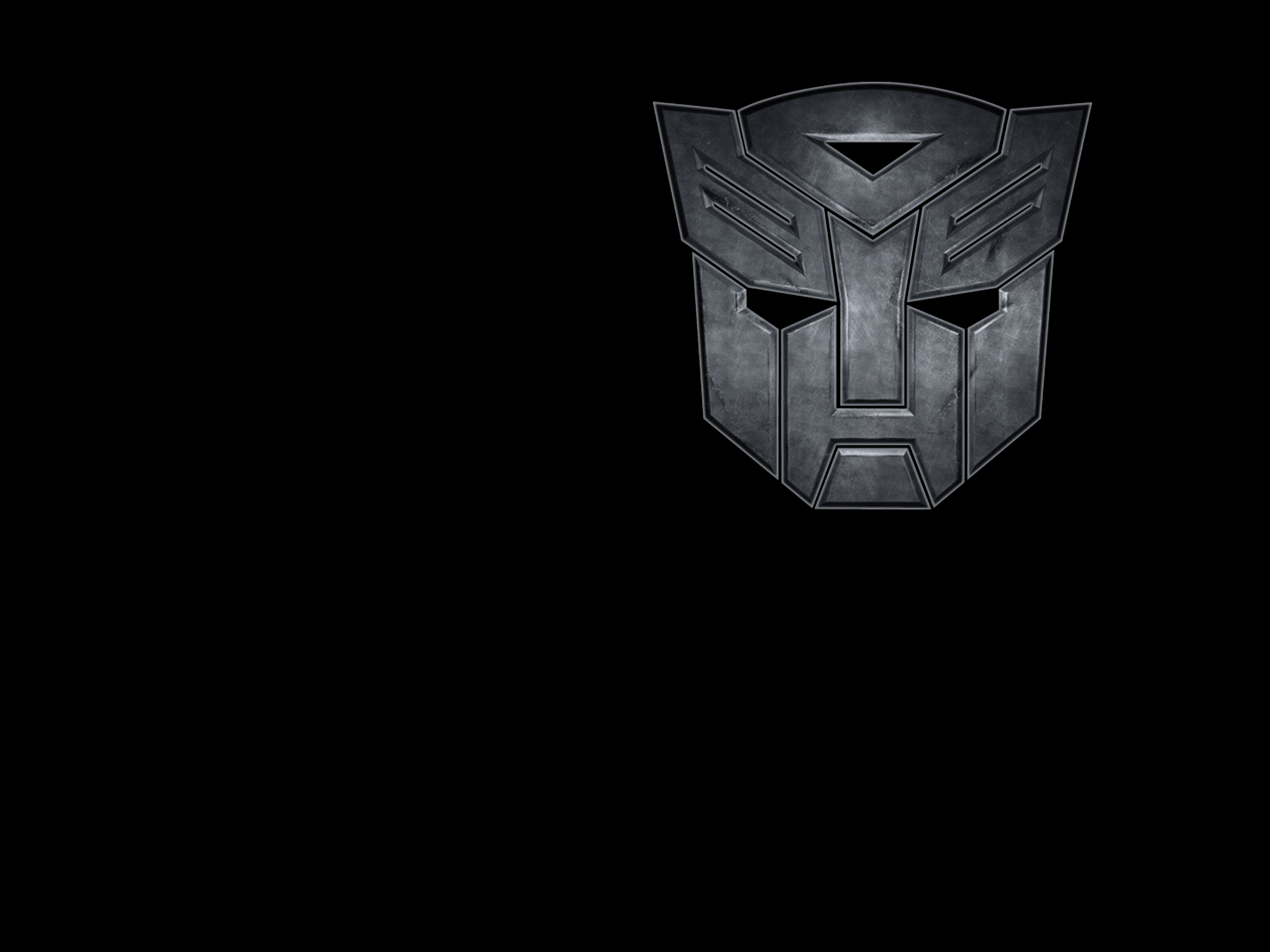 Transformers Phone Screen Design Wallpapers Bionic Style 2048x1536