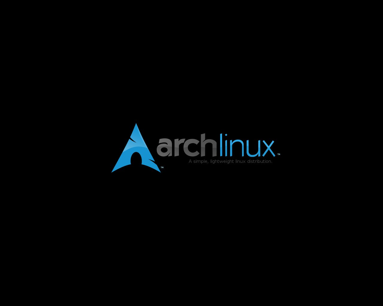 Arch Linux Background Download HD Wallpapers 1280x1024