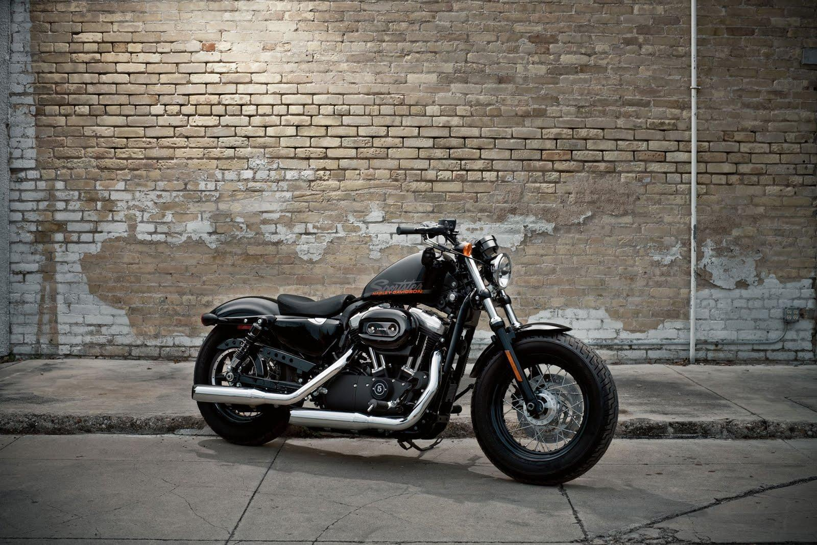 Harley Davidson Sportster Wallpapers 1600x1067