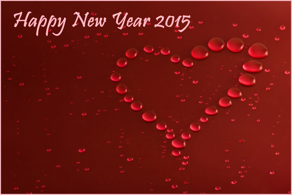 60 Exquisite Happy New Year Wallpaper 2015 1024x685