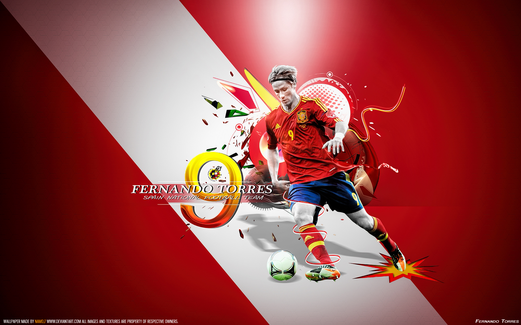 Spain National Football Team Wallpapers Great HDQ Spain 1680x1050