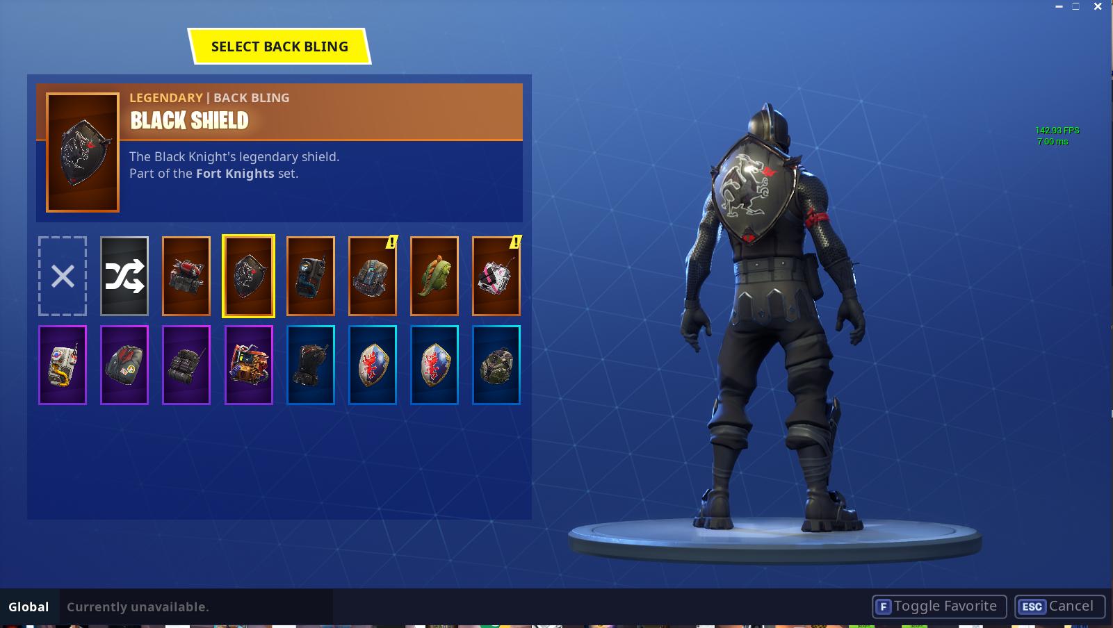 Black Knight Rare Skin Black Knight Fortnite Wallpaper