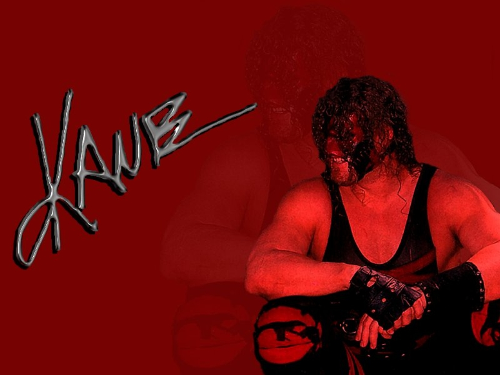 Kane Wwe Latest Hd Wallpaper 2013 14: Wwe Kane Wallpaper